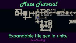 Maze Generator Cover Image